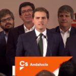 """Rivera: """"Apoyamos antes a PP y PSOE, ahora que nos apoyen a nosotros"""""""