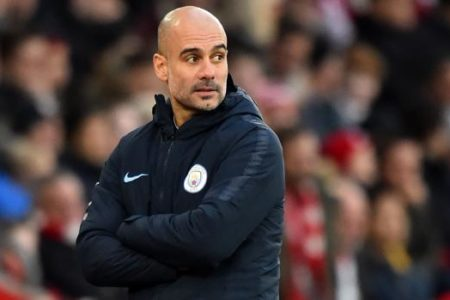Guardiola ya calienta el decisivo City-Liverpool: «Son el mejor equipo de Europa»