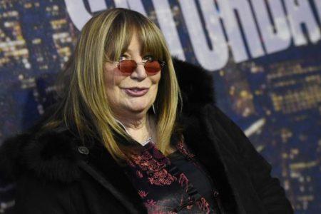 Muere Penny Marshall, directora de la película 'Big'