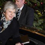 May busca a la desesperada una concesión de la UE que salve el Brexit