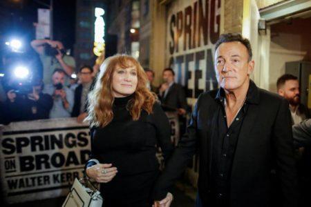 A solas con Bruce Springsteen