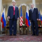 Putin se adelanta en el juego del átomo