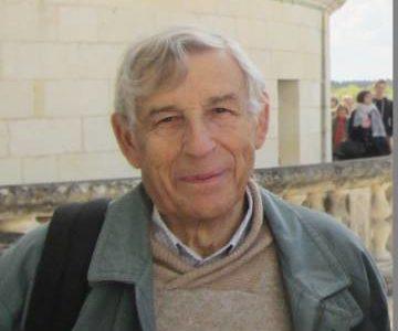 Michel Ralle y la generación de 1940