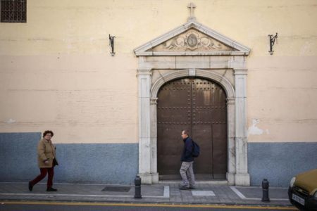 El patrimonio religioso que está fuera del radar