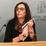 La abogada asesinada en Zaragoza mantenía una relación con su asesino al que defendió por matar a su mujer