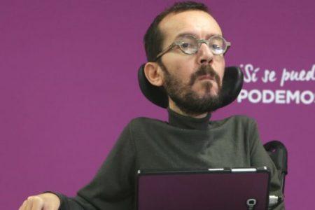 Sánchez rinde pleitesía a Echenique y le mostrará los presupuestos antes de presentarlos