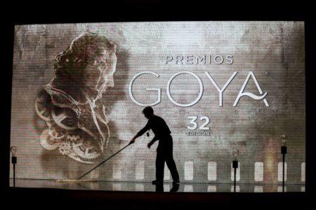 Críticas a las prácticas no remuneradas en la gala de los Goya