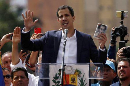 Juan Guaidó, el delfín de Leopoldo López que tomó por sorpresa el mando de la oposición