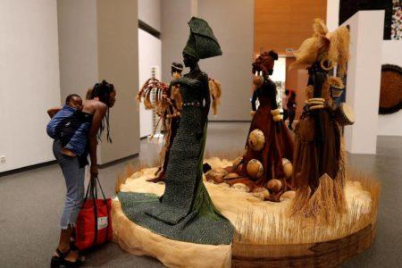 Las civilizaciones negras ya tienen su museo