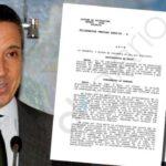 La juez denegó la libertad a Zaplana sin exigir nuevos exámenes médicos pese a su gravísimo estado de salud