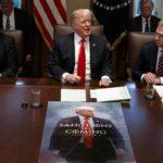 El órdago migratorio de Trump marca el arranque del nuevo Congreso