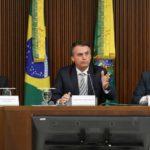 El Gobierno de Bolsonaro agita el fantasma de la limpieza ideológica