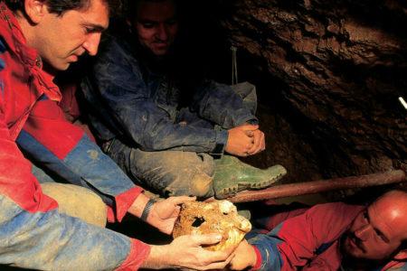 Estos son los hallazgos de Atapuerca que se aplicarán en los hospitales de Madrid