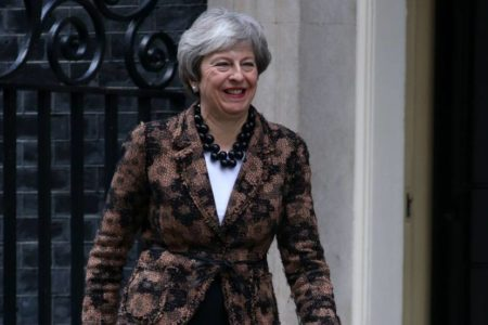 Directo | May quiere renegociar el punto más conflictivo del Brexit con Bruselas y rechaza un segundo referéndum