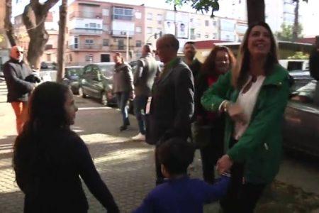 "La ""fuerza"" de Susana Díaz"