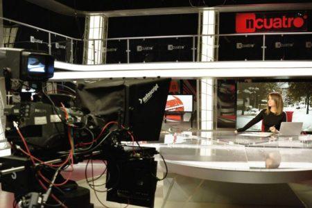 ¿Fin de época o retroceso?: una televisión sin telediario
