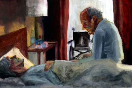 Dormir poco acelera la aparición del Alzheimer