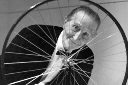 El año (Duchamp) en ciernes