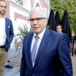 Garzón quiere volver a la judicatura cuando acabe su inhabilitación: tendrá 66 años