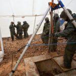 Israel da por terminada la operación para destruir los túneles de Hezbolá en la frontera con Líbano