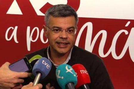 """El PSOE extremeño exige """"soluciones urgentes"""" al Consejo de Ministros en Mérida o que """"se quede en Madrid"""""""