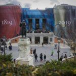 El Prado prevé dos millones menos en patrocinadores en su bicentenario