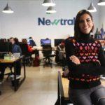 Ana Pastor en la productora más peculiar de España