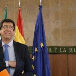 Ciudadanos asumirá regeneración democrática, economía y turismo en el nuevo Gobierno andaluz