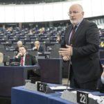 La UE reclama a Reino Unido que aclare su posición con rapidez