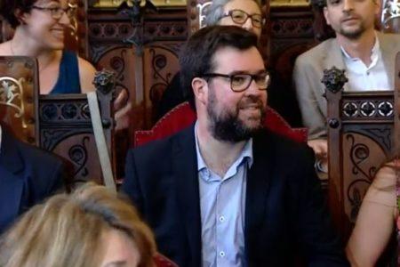 El alcalde de Palma retira la carta de felicitación de las fiestas por las faltas de ortografía
