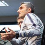 Ernesto Valverde: «No tengo que exculparme por decir que es gol»