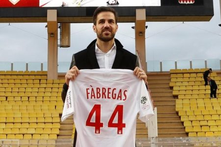 Cesc Fábregas: «A veces me siento más inglés que español»