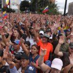 Casado y Rivera piden a Sánchez que reconozca a Guaidó como presidente de Venezuela