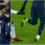 La lesión que ha mandado a Neymar llorando al hospital