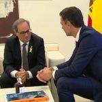 Pedro Sánchez presupuesta 30 viajes al extranjero este año
