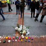 El último de una serie de atentados en Colombia