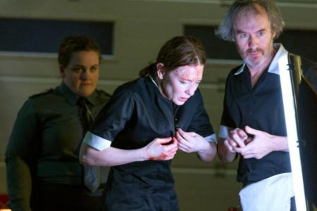 Cate Blanchett conmociona en su regreso al teatro