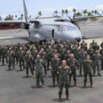 """Los militares del destacamento Mamba están """"bien"""" tras la intentona golpista en Gabón"""