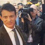 """Valls advierte que """"no se puede sucumbir al chantaje"""" de quienes pretenden paralizar la ciudad"""