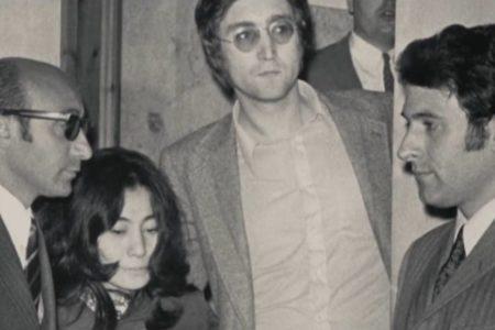 Cuando John Lennon y Yoko Ono fueron detenidos en Mallorca por el secuestro de una niña