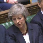 El Parlamento acorrala a May y refuerza su control sobre el Brexit