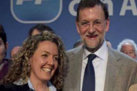 El PP designa a Teresa Mallada como candidata a la presidencia de Asturias