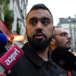 La detención de un líder de los 'chalecos amarillos' vuelve a agitar el panorama político francés