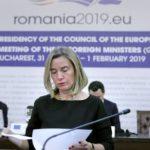 Europa lanza un mecanismo de pagos para esquivar las sanciones comerciales de Donald Trump a Irán