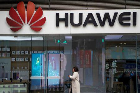 Huawei asegura en Davos que no es una amenaza para la seguridad global