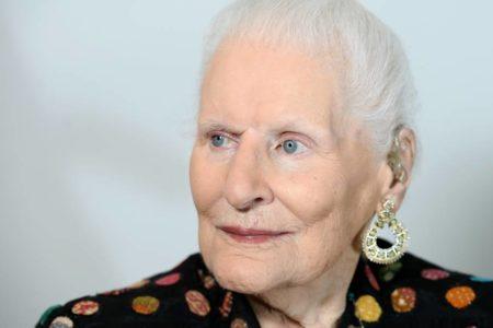 Muere la escritora y editora Diana Athill a los 101 años