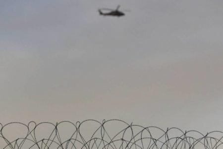 Trump viaja a la frontera con México y reitera su amenaza de declarar una emergencia nacional