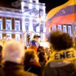 Madrid, capital del exilio venezolano en Europa