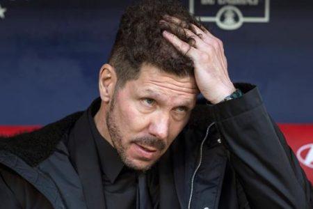 Lesiones, una plaga interminable para el Atlético