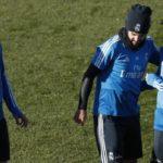 Nacho, decano del Madrid: rinde y no tiene prensa